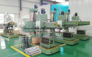 Radial Drilling Machine Zq3050*16 pictures & photos