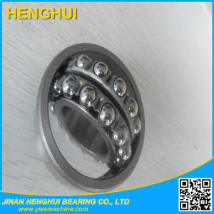 2206 Double Row Self-Aligning Ball Bearing