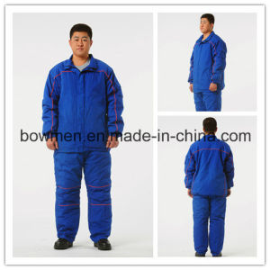 Bowmen MOQ High Quality Men′s Workwear for Sale