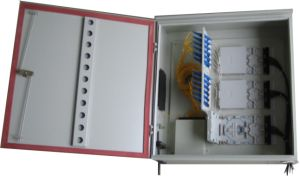 fiber optic distribution box