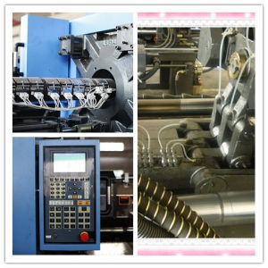 Plastic Injection Moulding Machine Servo Motor pictures & photos