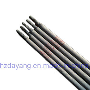 CE ISO SGS Approved Welding Electrode Aws E318-16 pictures & photos