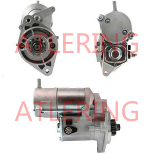 12V 2.0kw 11t Cw Starter Motor for Denso 18988 pictures & photos