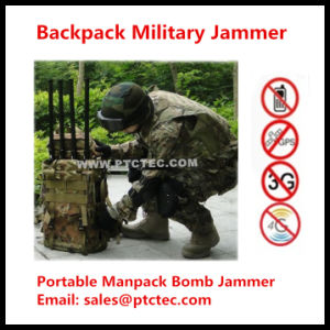 High Quality with 8bands Ied Jammer, Rcied Signal Jammer pictures & photos