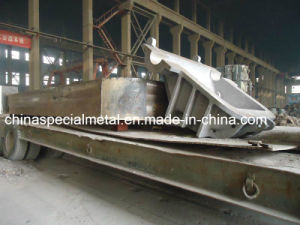 High Strength Coal Mill Roller Cover
