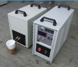 Induction Melting Furnace (2kg for gold) pictures & photos