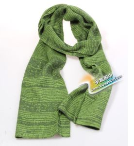 Long Women and Men′s Scarf (PT-41)