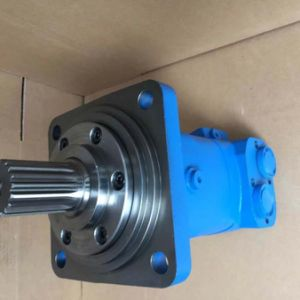 Bm3w Orbit Hydraulic Motor with Disk Valve pictures & photos