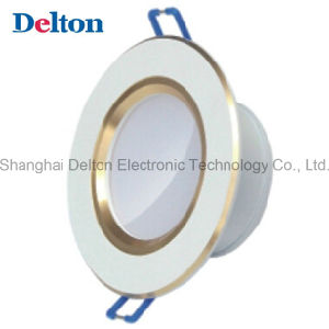 3W Round Dimmable LED Ceiling Light (DT-TH-3D) pictures & photos