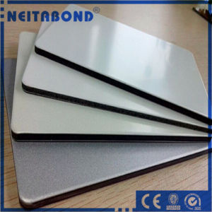 3mm*0.1mm Printing ACP panel for Adverting pictures & photos