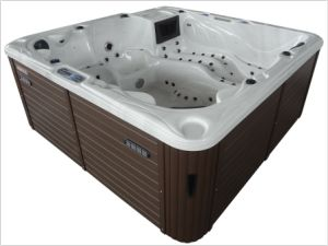 Jacuzzi Whirlpool Jacuzzi.Deluxe Acrylic Transparent Bathtub Jet Whirlpool Jacuzzi Hot Tub With Tv