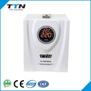 PC-TBR China Supplier 10000 Watt AC Automatic Voltage Regulator