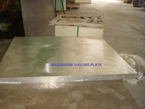 Magnesium Tooling Plate