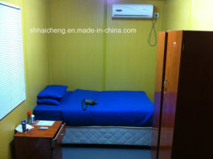 Accommodation and Office Container House with Large Inner Space (shs-fp-accommodation004) pictures & photos