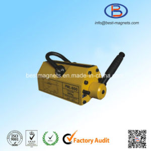 China Original Manufacturer of High Quality Permanent Magnetic Lifter 1t 2t 3t 5t