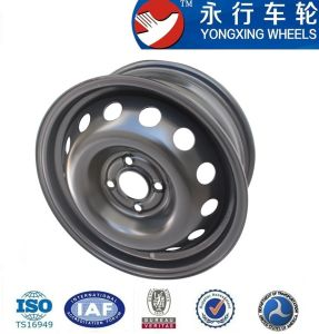 Quick Delivery Car Steel Wheels for 15 Inch