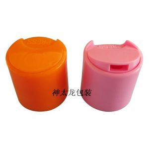 Plastic Disc Top Cap for Bottles 24/410 24/415