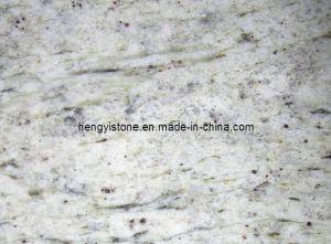 China Kashmir White Granite Indian