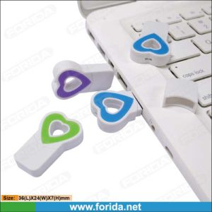 OEM Gift USB Flash Drive with Card Reader