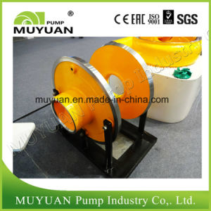 Centrifugal Coal Washing Solid Slurry Pump Part pictures & photos