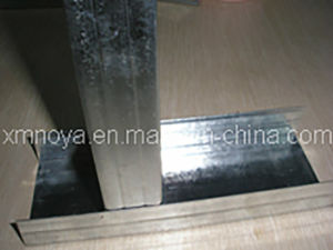 Hot Sale Light Steel U Channel for Wall Partition