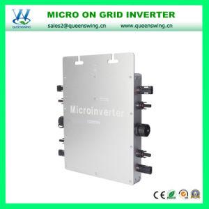 1200W on Grid Waterproof Micro Inverter Grid Tie Micro Solar Power Inverter