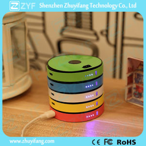 Hotel Bars Restaurant Coffee Shop Emergency 3000mAh Power Bank (ZYF8020)