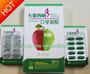 L-Carnitine and Apple Vinegar Lose Weight Diet Pills pictures & photos