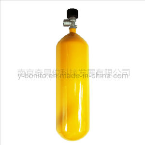 Breathing Apparatus Cylinder 5 L