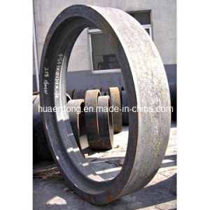 SA 105 Hot Rolling Rings, Seamless Heat Treatment (K007) pictures & photos
