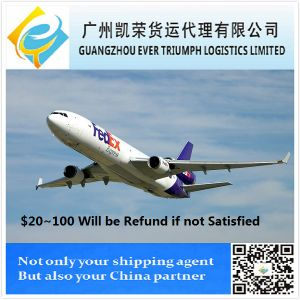 FedEx Shipping Courier Service From China to Ethiopia