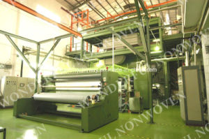 PP Spun Bond Non Woven Machine pictures & photos