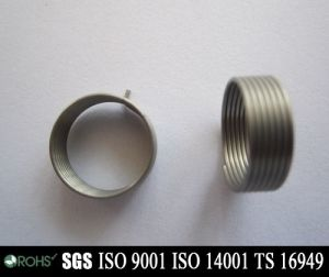 Customized Stainless Steel Torsion Spring Furniture Fittings