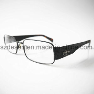 Fashion Design China Supplier Full Frame Metal Optical Frames pictures & photos