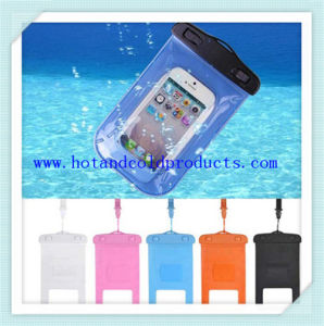 Waterproof Bag, Waterproof Pouch, for Cell Phone
