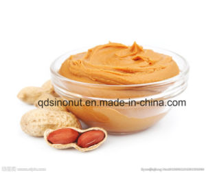 Good Taste Peanut Butter Crunchy & Creamy Flavor pictures & photos