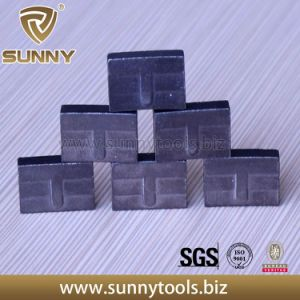 Diamond Segment for Marble Granite Cutting pictures & photos