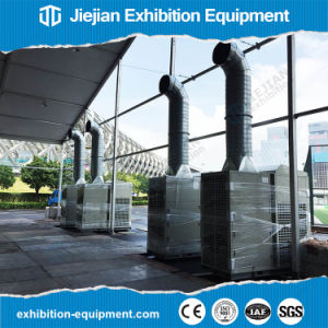 3ton~30ton Mobile Industrial Tent Air Conditioning for Outdoor Events : tent with air conditioning - memphite.com