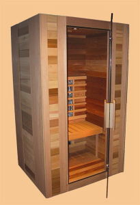 Far Infrared Sauna Room  (ICABIN) pictures & photos