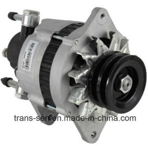 Hitachi Auto Alternator for Hino, Isuzu Truck (12097 LR170-418) pictures & photos