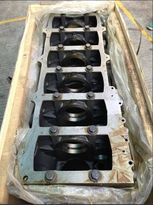 Weichai Wp12 Engine Block with High Quanlity pictures & photos