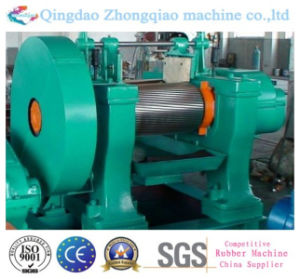Rubber Crusher Machine for Recycling Rubber Powder