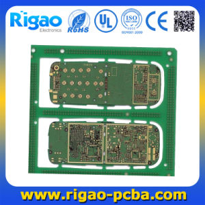 ODM Panel Multilayer PCB for Mobile Phone pictures & photos