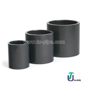 UPVC Couplings ASTM Sch 80 (S*S) pictures & photos