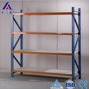 Factory Selling Warehouse Storage Stackable Shelving System pictures & photos