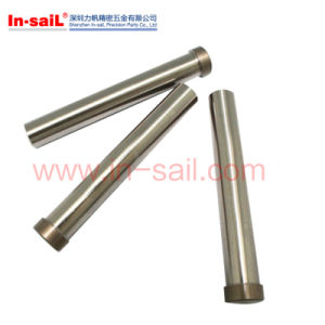 High Quality Tungsten Carbide Dowel Pin for Mold Fastening pictures & photos