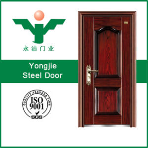 2017 High Quality Security Steel Door Factory Price Frome China Steel  Security Door Supplier