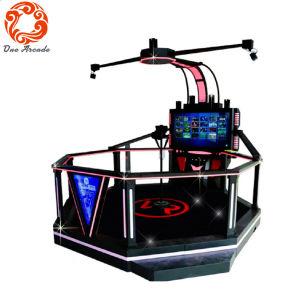 Amusement Simulator 9d Vr Cinema Game Machine with Best Price