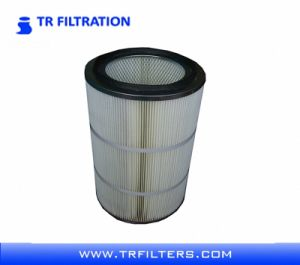 Bag House Polyester PE Filter Cartridge Suppliers pictures & photos