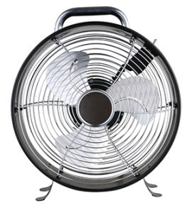 Axial Fan with Ce